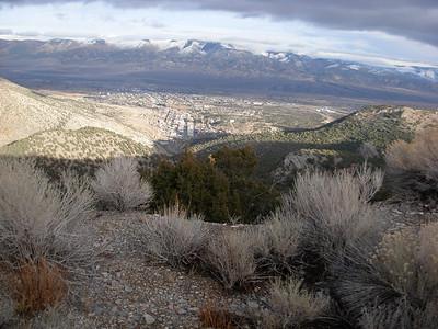 KVNV TV 3 Ely, Nevada