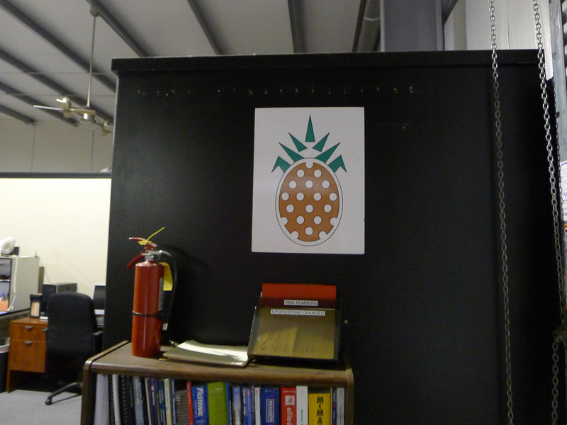 Pineapple Technology logo