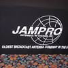 Jampro from Sacramento is the oldest !