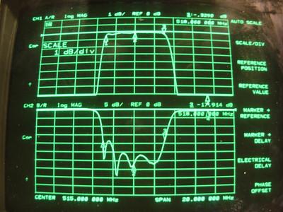 TV Transmitter in Houston