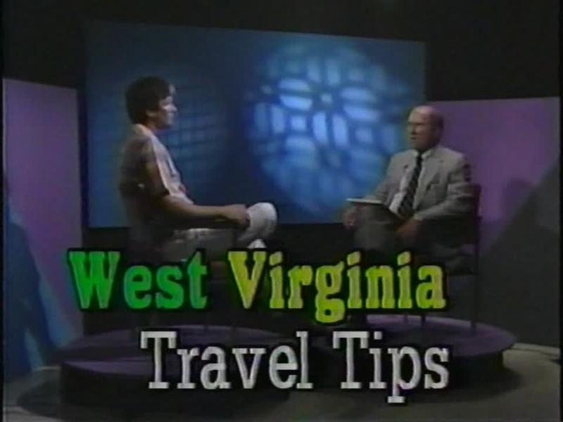 WV Travel Tips - 1988