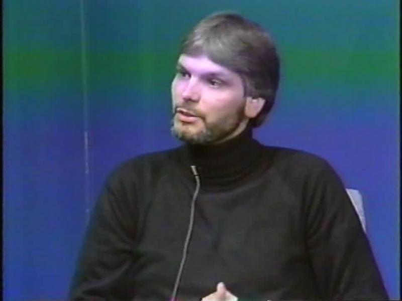 WDTV  -  WV Midday - 1989