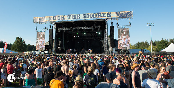 TV On The Radio | Rock The Shores | Victoria BC
