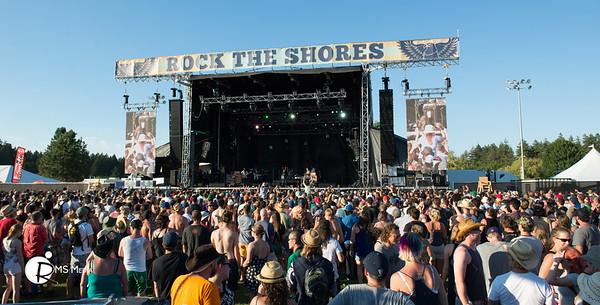 TV On The Radio | Rock The Shores | Victoria BC