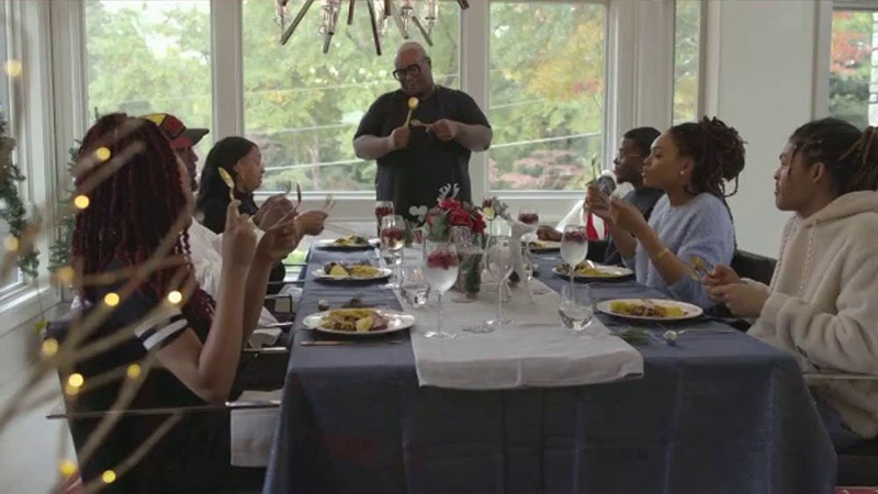 """EP #1... """"A Guest Who Comes To Dinner"""""""