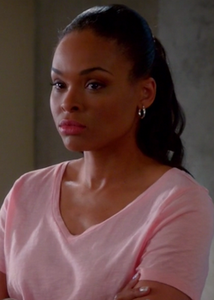 Demetria McKinney as Natasha - Devious Maids