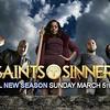 Saints and Sinners: Season 2