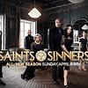 Saints and Sinners: Season 3