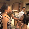 "Behind the scenes footage of ""House Of Payne"""