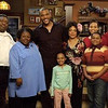 A picture from Tyler Perry's House Of Payne pilot episodes