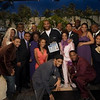 The cast of House Of Payne... The 100th episode celebration!!
