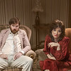 Bridget & Eamon... Photograph by Paul Doherty