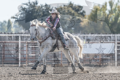 TVCC Rodeo 2018 - Friday Slack