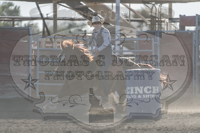 TVCC Rodeo 2018 - Saturday Slack