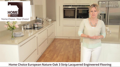 UK Flooring Direct Product Video
