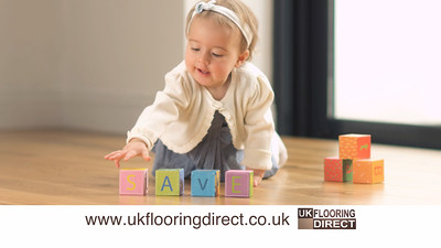 TV Commercial for UK Flooring Direct: Clients ARM Direct & UK Flooring Direct