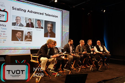 Scaling Advanced Television