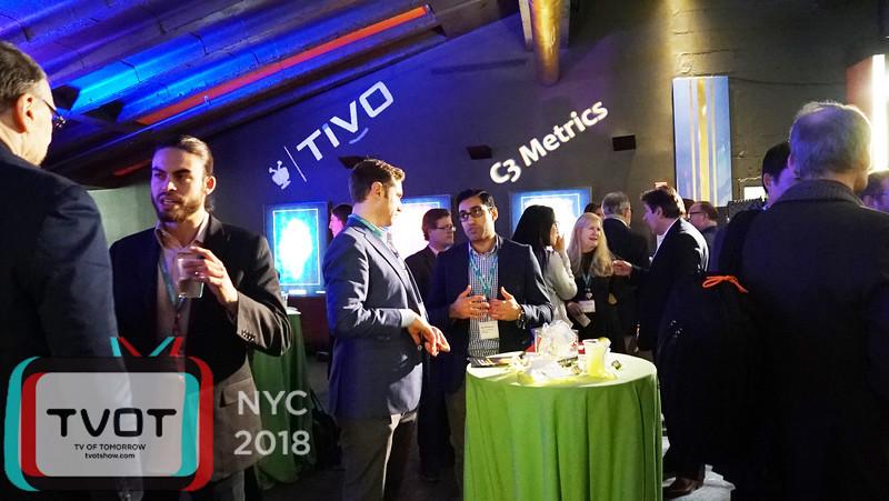 TVOT NYC 2018