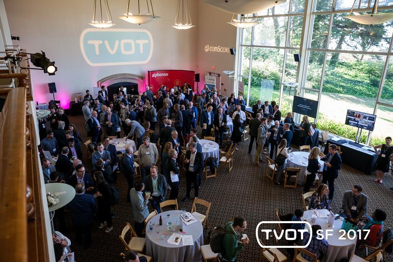 TVOT SF 2017 - 6/28/2017 - Day 1