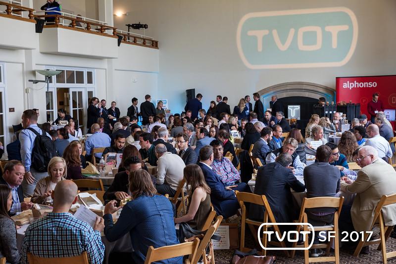 TVOT SF 2017 - 6/29/2017 - Day 2
