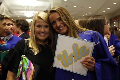 TVS Graduation 2017