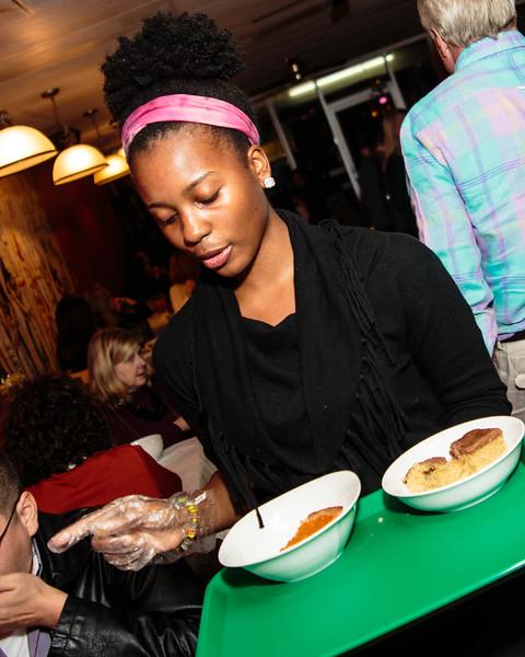 20151122 TVS Pre-Thanksgiving at Vegan Flava Cafe, Durham NC {by Ariyah April} (065 of 108)