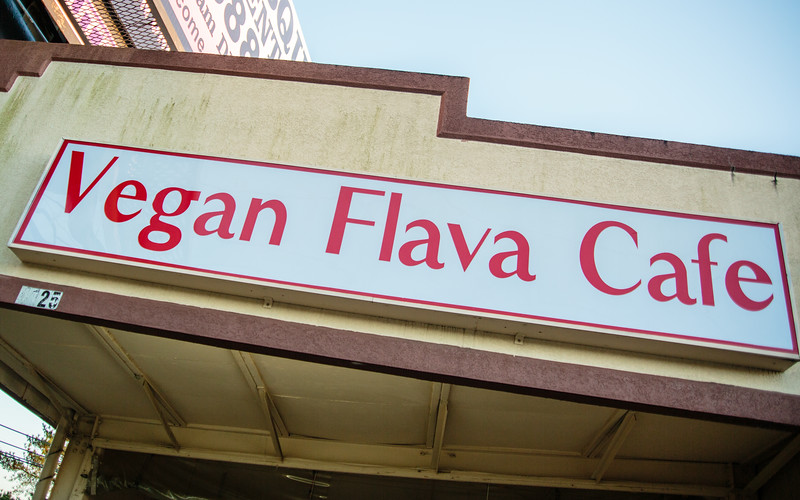 20151122 TVS Pre-Thanksgiving at Vegan Flava Cafe, Durham NC {by Ariyah April} (010 of 108)
