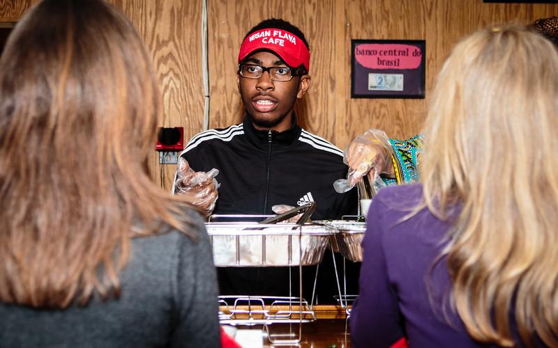 20151122 TVS Pre-Thanksgiving at Vegan Flava Cafe, Durham NC {by Ariyah April} (035 of 108)