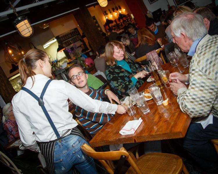 20151123 TVS Pre-Thanksgiving at Kipos Greek Taverna, Chapel Hill NC {by Ariyah April} (067 of 103)