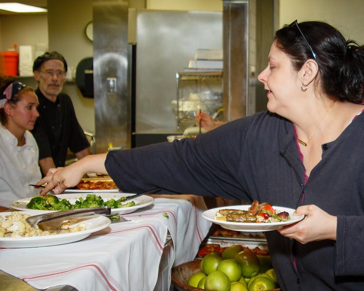 20151123 TVS Pre-Thanksgiving at Kipos Greek Taverna, Chapel Hill NC {by Ariyah April} (048 of 103)