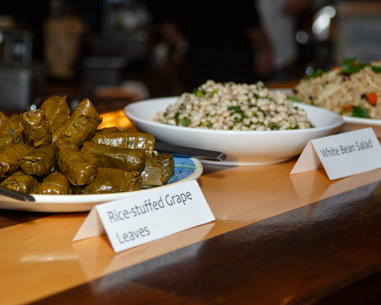 00aFavorite 20151123 TVS Pre-Thanksgiving at Kipos Greek Taverna, Chapel Hill NC {by Ariyah April} (010 of 103)