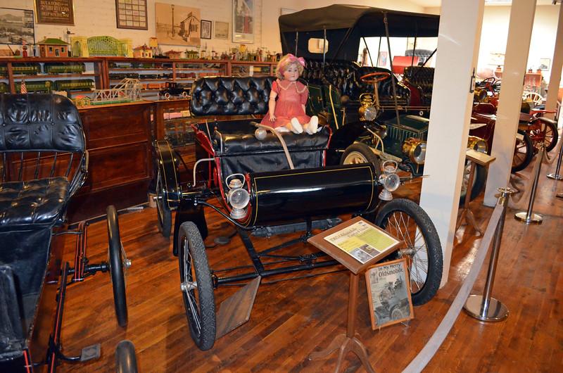 1903 Oldsmobile