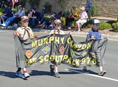 Cub Scout Pack 976