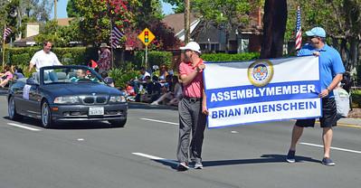 Assemblyman Brian Maienschein