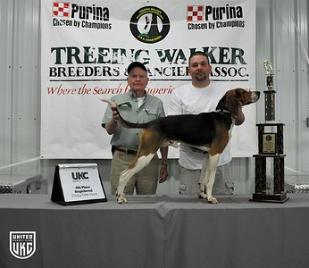 2017 TWB&FA Days Friday 4th Place Registered