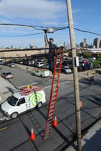 TWC Technicians in Brooklyn