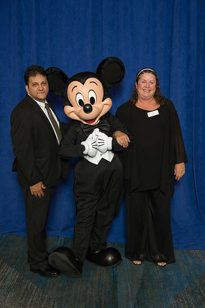 NY Mickey Photos