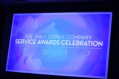 2017 New York Service Awards