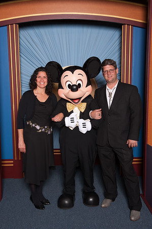 Disney Service Awards 2010, Disney Mickey Mouse