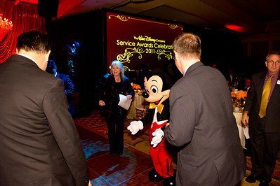 20111104A_342 - The Walt Disney Service Awards, Los Angeles 2011 - The holder of this digital file has permission to print or publish for his or her own private use.