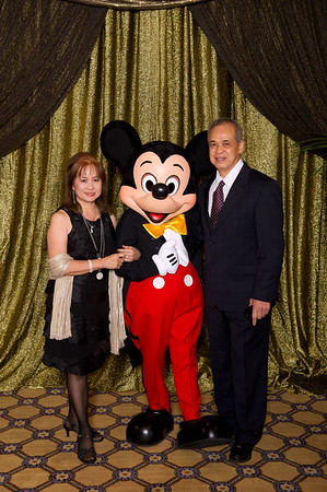 20111104A_015 - The Walt Disney Service Awards, Los Angeles 2011 - The holder of this digital file has permission to print or publish for his or her own private use.