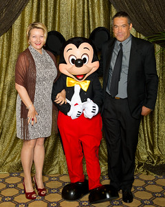 20111104A_009 - The Walt Disney Service Awards, Los Angeles 2011 - The holder of this digital file has permission to print or publish for his or her own private use.