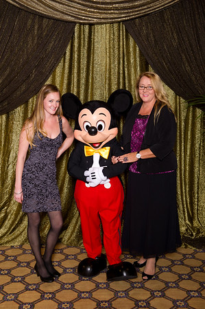 20111104A_042 - The Walt Disney Service Awards, Los Angeles 2011 - The holder of this digital file has permission to print or publish for his or her own private use.