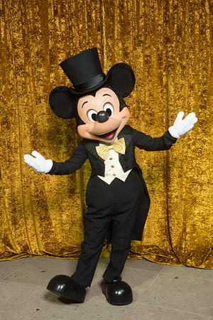 2014 LA Mickey Mouse