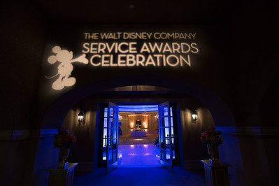 20151106D_Disney_5190 - The Walt Disney Service Awards, Los Angeles 2015 - The holder of this digital file has permission to print or publish for his or her own private use.