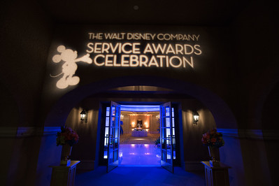 20151106D_Disney_5192 - The Walt Disney Service Awards, Los Angeles 2015 - The holder of this digital file has permission to print or publish for his or her own private use.