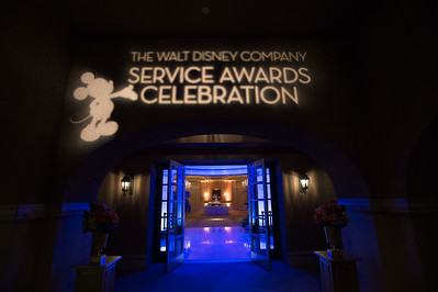 20151106D_Disney_5191 - The Walt Disney Service Awards, Los Angeles 2015 - The holder of this digital file has permission to print or publish for his or her own private use.