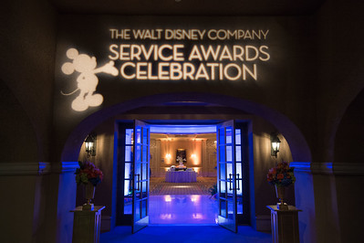 20151106D_Disney_5195 - The Walt Disney Service Awards, Los Angeles 2015 - The holder of this digital file has permission to print or publish for his or her own private use.