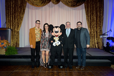 20151106D_Disney_5789 - The Walt Disney Service Awards, Los Angeles 2015 - The holder of this digital file has permission to print or publish for his or her own private use.