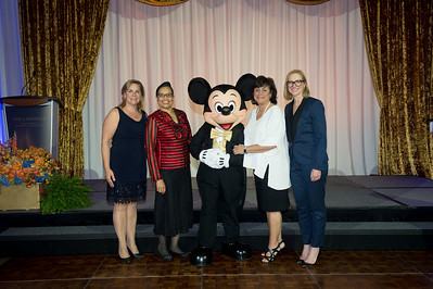 20151106D_Disney_5777 - The Walt Disney Service Awards, Los Angeles 2015 - The holder of this digital file has permission to print or publish for his or her own private use.